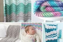 Crochet | Blankets / Crochet Blanket Blankets Pattern Patterns