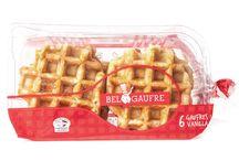 Bel-Gaufre Belgian Waffles