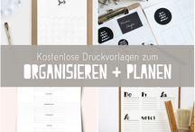 kalender und organisation