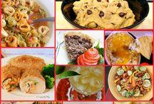 WW recipes!!