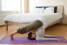 Yoga og trening