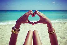 Plaj fotoları