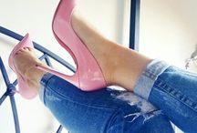 heels ^
