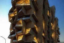 Arquitectura / Edificios y casas interesantes