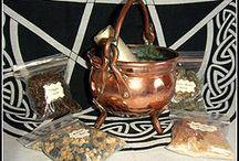 Altarware / Pagan Wiccan Altarware