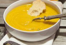 zuppe e passati
