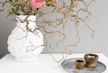 kunstplant/bloem