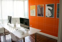 offices / creative interior design