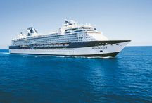 Holiday Packages - Cruises