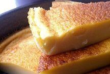 Γλυκές πίτες -Σιροπιαστά γλυκά