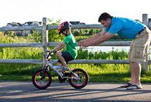 Kerékpár, biciklizés