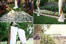 That one wedding board