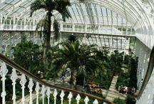 Inspirational Gardens / A few of our favourite Gardens.