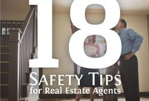 Tips for Real Estate Agents / Tips and Techniques for Marketing, Working with Clients, and General information for the Real Estate Agent.