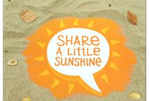 Share a Little Sunshine / We're fellow lovers of Florida, just like you, who like sharing unique Florida experiences with family & friends. Learn more at http://www.sharealittlesun.org/ / by VISIT FLORIDA