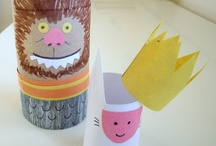 Fun Stuff for the Bug / Fun things for me and my love bug to do! / by Kristin Conrad