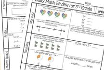 3-5 Freebies / Freebies for Third Grade, Fourth Grade, and Fifth Grade