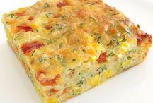 Savoury Slices Recipes