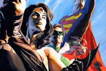 comics / by Victor Orozco