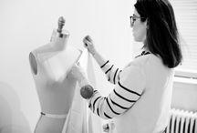 Designers to Anticipate  / by Olivia Clanton