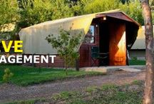 TriActive Events & Lodge / TriActive Lodge and Events Management in Elgin valley, Grabouw.