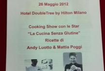 Glutenfree World Day Milano 2012