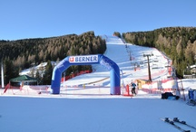 Skiing pasSCIon!
