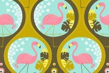Flamingoze