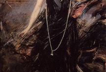Il ritratto femminile nella storia dell'arte
