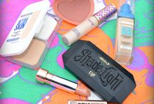 My Beauty Blog - Fired Up Beuty