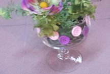 aranjamente florale si idei de decor / aranjamente florale