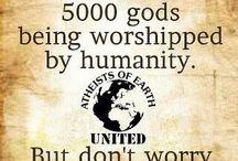 Religion/Atheistism