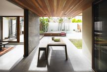 Favourite Architects / Bower Architecture