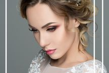 Make-up by Amelia Perjescu