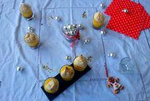 Recette de fêtes / Toutes les recettes pour préparer vos fêtes
