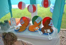 Cute Kids' Parties