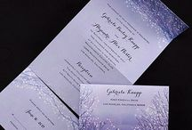 Seal N' Send Wedding Invitations / Seal N' Send affordable wedding invitations make an economical choice in wedding invitations. Choose from a variety of elegant designs! View all here: http://partyblock.carlsoncraft.com/Wedding/Seal-n-Sends/index.cat