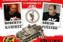 Jerez, Spain - Contest&Demo 19,20 Nov 2016