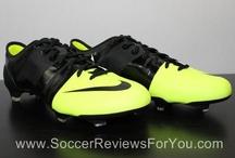 Nike GS Concept