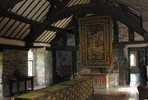 Fantasy Interior Inspiration