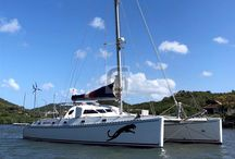 1990 Outremer 50 STD 'BAGHEERA' for sale