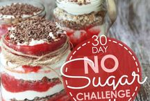 NO SUGAR BLOGS