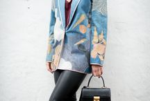 ♡ Style inspiration