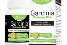 Garcinia Cambogia Plus / Garcinia cambogia plus the powerful combination of  Garcinia cambogia fruit and Added Green Tea Extract, Capsicum, Yohimbe Extract.The various powerful ingredients are added to achieve the best-est result in weight loss. Visit Us: https://www.health-first.in/product/garcinia-cambogia-plus/