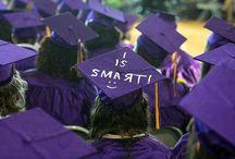 graduation / by Kayla Lad