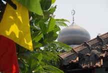 religie - moschee in Bucuresti