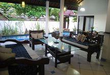 Ambary House Living Room