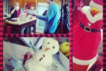 Cultured Food: Christmas