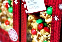 Holiday Ideas / by Sharon Morgan