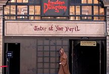 London Dungeon / Events which take place at The London Dungeon.